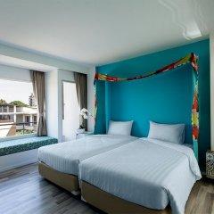 Отель The Lapa Hua Hin 4* Стандартный номер с 2 отдельными кроватями