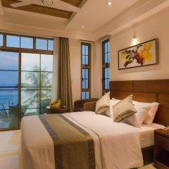 Hotel Ocean Grand at Hulhumale 4* Стандартный номер с различными типами кроватей