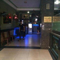 Nhan Hoa Hotel интерьер отеля фото 2