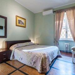 Отель Dimora Santa Giuliana Италия, Рим - отзывы, цены и фото номеров - забронировать отель Dimora Santa Giuliana онлайн комната для гостей фото 4