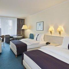 Отель Holiday Inn Munich - South 4* Стандартный номер фото 5