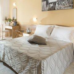 Hotel Bellerofonte Римини комната для гостей фото 3