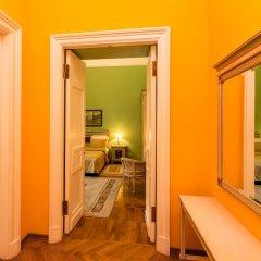Гостиница Петровский Путевой Дворец 5* Стандартный номер с двуспальной кроватью фото 7