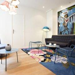 Апартаменты The Bo Studio Париж детские мероприятия
