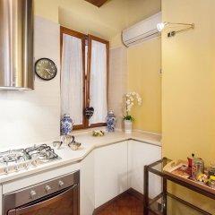 Апартаменты Impero Vaticano Navona Apartment удобства в номере