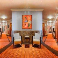 Отель Atlantic Agdal Марокко, Рабат - отзывы, цены и фото номеров - забронировать отель Atlantic Agdal онлайн спа фото 2