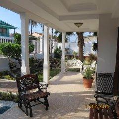 Отель Hostal Mar y Mar Колумбия, Сан-Андрес - отзывы, цены и фото номеров - забронировать отель Hostal Mar y Mar онлайн фото 4