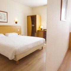 Отель Campanile Alicante 3* Стандартный номер с различными типами кроватей