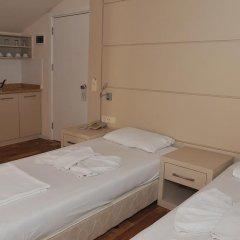 Caligo Apart Hotel комната для гостей фото 5