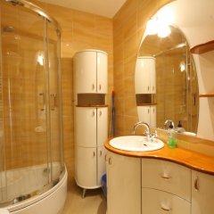 Отель Towarowa Residence 4* Стандартный номер с различными типами кроватей фото 7