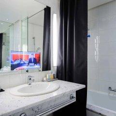 Radisson Blu Plaza Hotel, Helsinki 4* Номер Бизнес с различными типами кроватей фото 7
