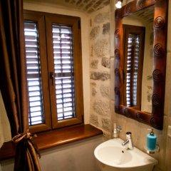 Отель Guest House Forza Lux 4* Стандартный номер с различными типами кроватей фото 12