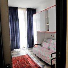 Отель Al Kaos da Pirandello Порт-Эмпедокле комната для гостей фото 5