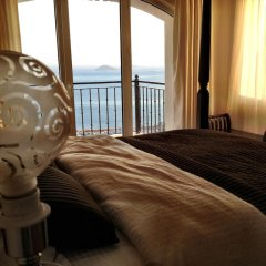 Villa Valo Турция, Калкан - отзывы, цены и фото номеров - забронировать отель Villa Valo онлайн комната для гостей фото 5