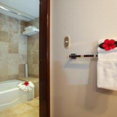 Отель Azul Ixtapa Resort - Все включено 3* Улучшенный номер с различными типами кроватей фото 2