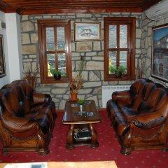 Отель Old House Glavatarski Han Болгария, Ардино - отзывы, цены и фото номеров - забронировать отель Old House Glavatarski Han онлайн интерьер отеля фото 2