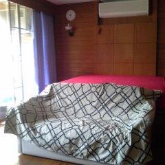 Отель The Park Land Bangna By Nudda 3* Студия с различными типами кроватей фото 31