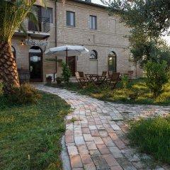 Отель Agriturismo Bassarì Реканати фото 6