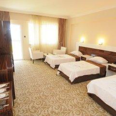 Hotel Germanicia 3* Стандартный номер с различными типами кроватей фото 5