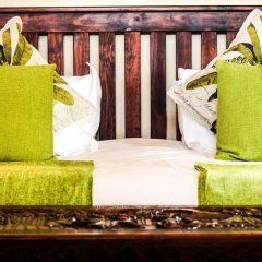 Отель Gerald's Gift Guest House 4* Номер Делюкс с различными типами кроватей фото 2