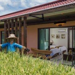 Отель Naina Resort & Spa 4* Стандартный номер с двуспальной кроватью фото 3