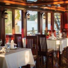 Отель Swan Cruises Halong питание фото 2