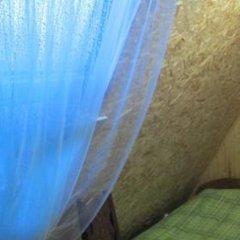 Hotel at Yuzhnyy proyezd Стандартный номер разные типы кроватей фото 3