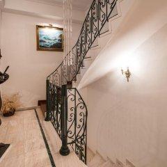 Отель Armonia City Mansion Греция, Закинф - отзывы, цены и фото номеров - забронировать отель Armonia City Mansion онлайн интерьер отеля