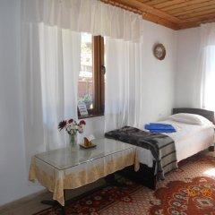 Отель Jana's House Стандартный номер с различными типами кроватей
