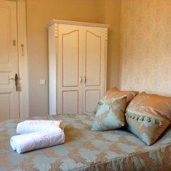HHK Hotel 4* Номер категории Эконом с различными типами кроватей