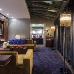Hotel de Sers-Paris Champs Elysees 5* Улучшенный номер с различными типами кроватей фото 6