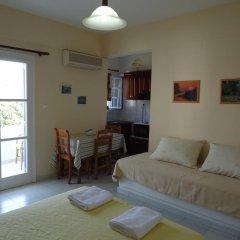 Апартаменты Studio Mare комната для гостей фото 2
