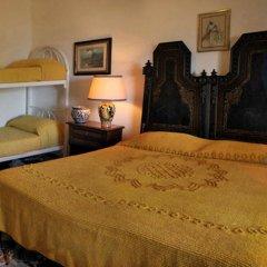 Отель Bed and Breakfast Casa del Mandorlo Сиракуза комната для гостей фото 3