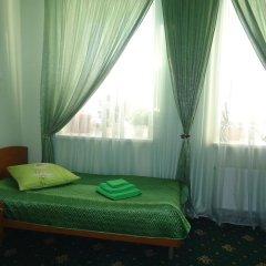 Мини-Отель Бизнес Отель Стандартный номер с 2 отдельными кроватями фото 4