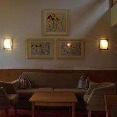Отель Aparthotel Schindlhaus/Alpin гостиничный бар