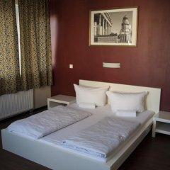wombat's CITY HOSTEL - Berlin Апартаменты с различными типами кроватей