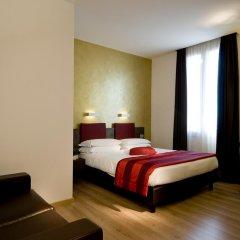 Hotel Trevi 3* Стандартный номер с различными типами кроватей фото 17