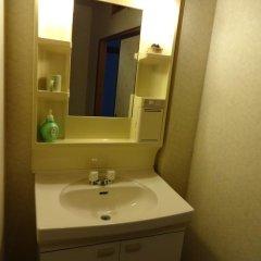 Отель Mizubasho no Yado Higashi Нумата ванная