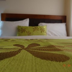Hotel Mac Arthur 3* Стандартный номер с различными типами кроватей фото 6
