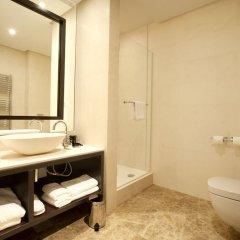 Residence Hotel 4* Стандартный номер с различными типами кроватей фото 3
