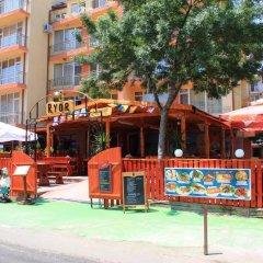 Отель Studio Chaika Болгария, Солнечный берег - отзывы, цены и фото номеров - забронировать отель Studio Chaika онлайн детские мероприятия