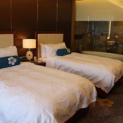 Jitai Boutique Hotel Tianjin Jinkun 4* Номер Делюкс фото 5