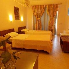 Hotel Oasis 3* Стандартный номер с 2 отдельными кроватями фото 9