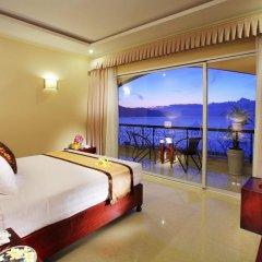 Fairy Bay Hotel 3* Люкс с разными типами кроватей фото 3
