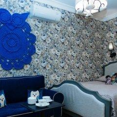 Мини-отель Грандъ Сова Стандартный номер с двуспальной кроватью фото 8