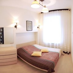 Апартаменты Lotos for You Apartments Апартаменты с различными типами кроватей фото 7