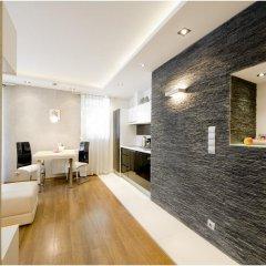 Отель Apartament Platinum Вроцлав спа фото 2