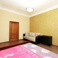 Апартаменты Apart Lux Померанцев Апартаменты разные типы кроватей фото 13