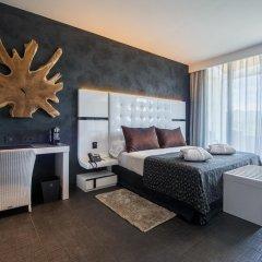 Отель Mas Tapiolas Suites Natura комната для гостей фото 3