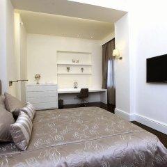 Отель Pera Residence Стамбул комната для гостей фото 3